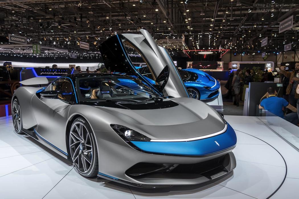 Pininfarina - Geneva International Motor Show